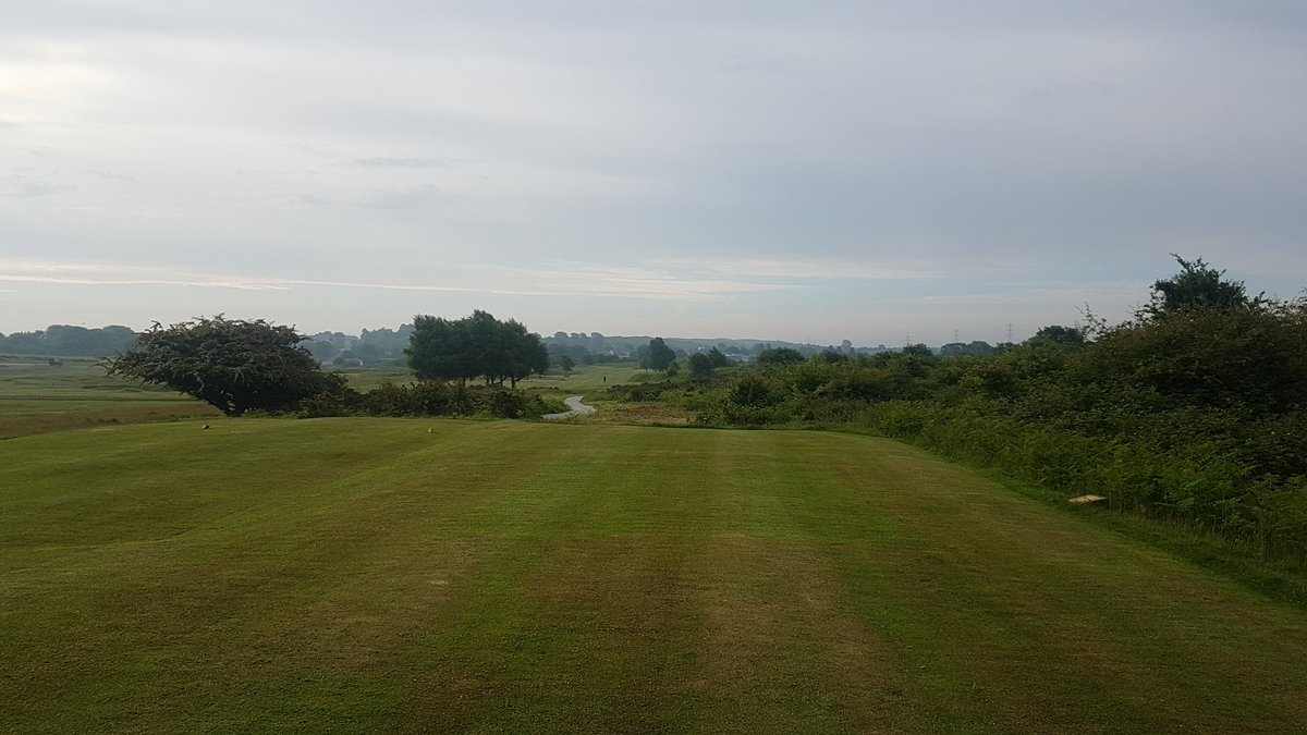 test Twitter Media - Gents Summer Open today. Good luck to all the competitors and a warm welcome to the visitors playing! https://t.co/VWD8iLgzCl