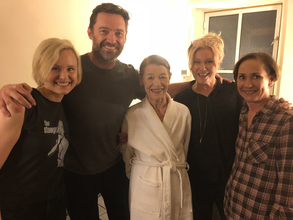 I have one word. Transcendent. Please please see this. @threetallwomen @Deborra_lee https://t.co/peJEJh6VT5