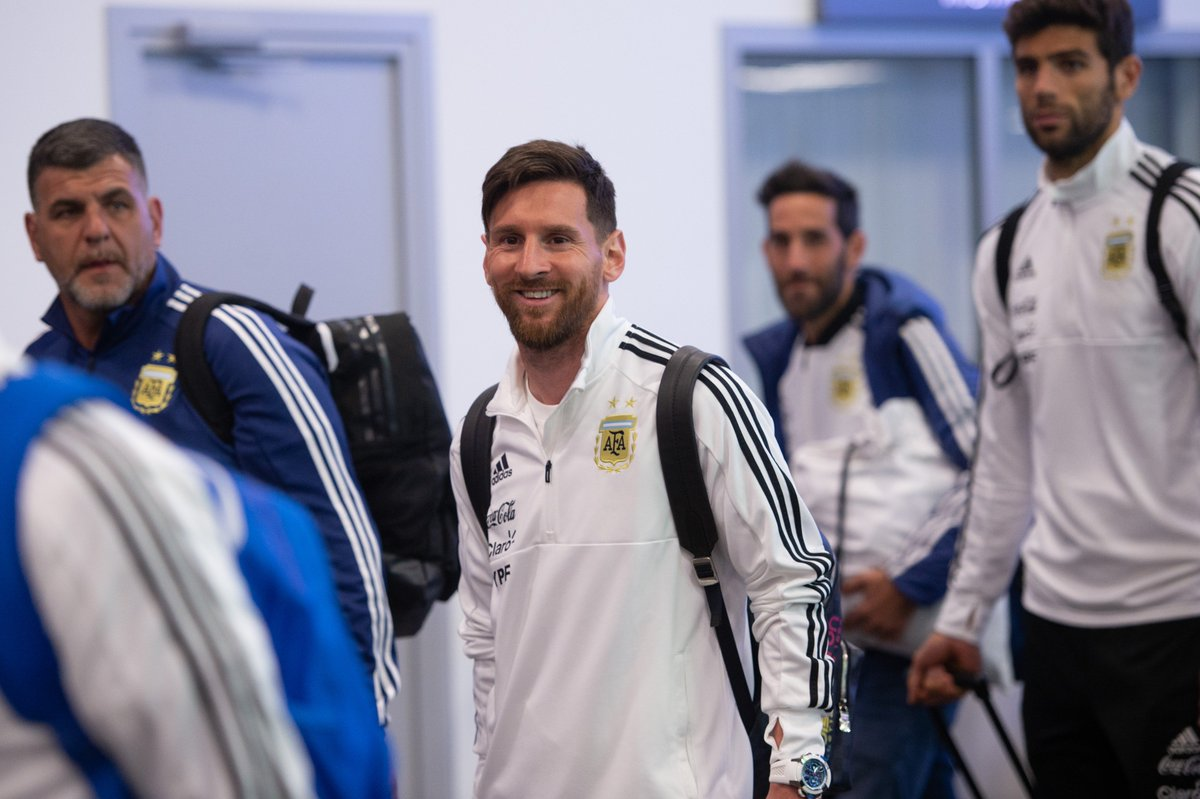 RT @FIFAWorldCup: 1⃣9⃣7⃣8⃣: ???? 1⃣9⃣8⃣6⃣: ???? 2⃣0⃣1⃣8⃣: ????  Welcome to Russia, @Argentina! ???????? #WorldCup https://t.co/hQCtLlotNC