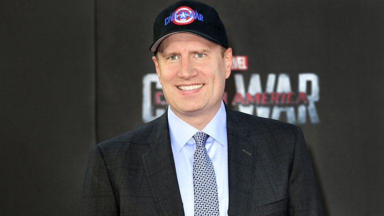 "Marvel's Kevin Feige on Awards Season: ""It doesn't mean everything"""