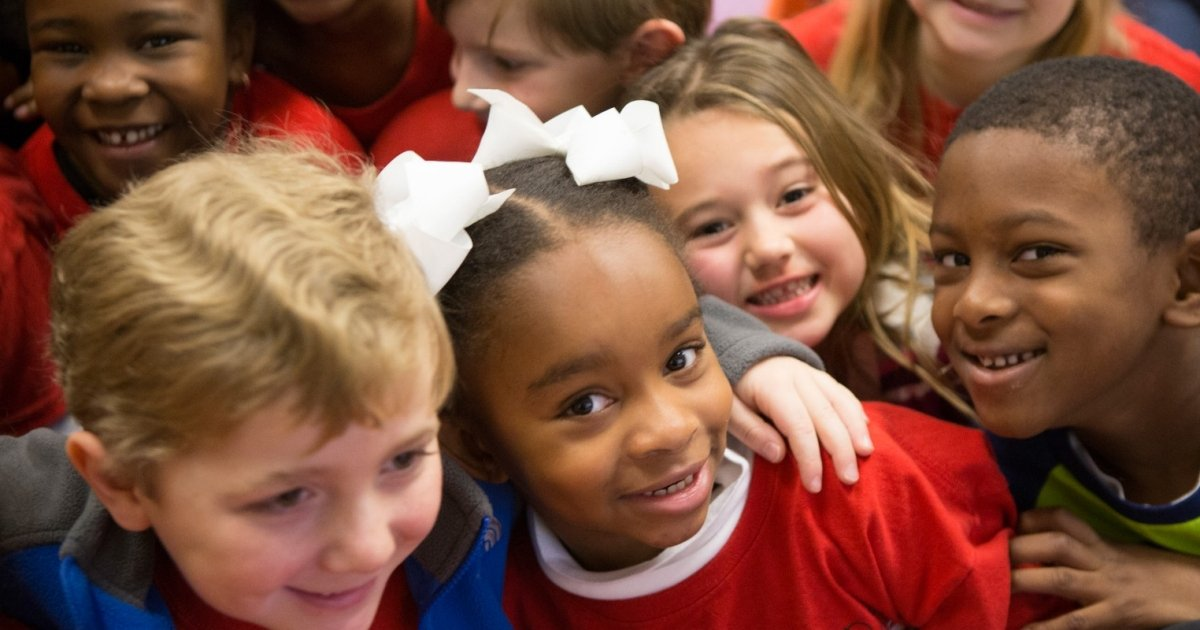 test Twitter Media - School Climate and Social and Emotional Learning (RWJF) https://t.co/Pn2Cla4X41 #thrive #SEL #SocialEmotional #learning #EQ #Bullying #SchoolCulture https://t.co/KiYE5x4Boh