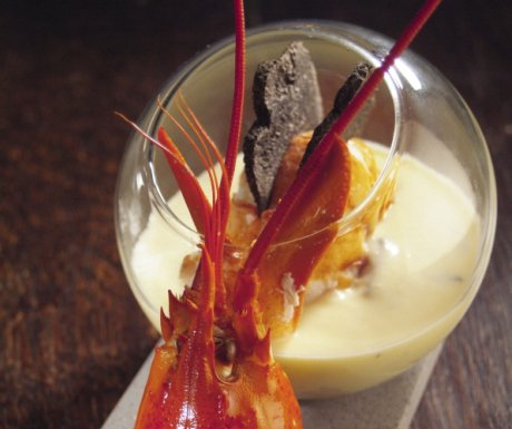 5 great restaurants in Auvergne, central France