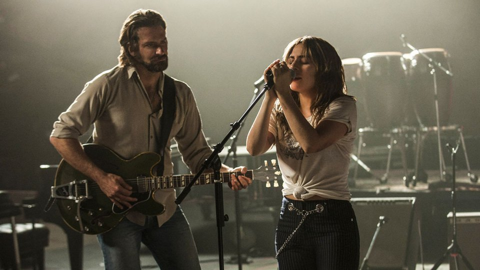 Movie Trailers This Week: 'A Star is Born,' 'Halloween,' 'Mortal Engines'