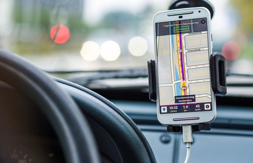 Why your phone's GPS could be useless on a foreign roadtrip: