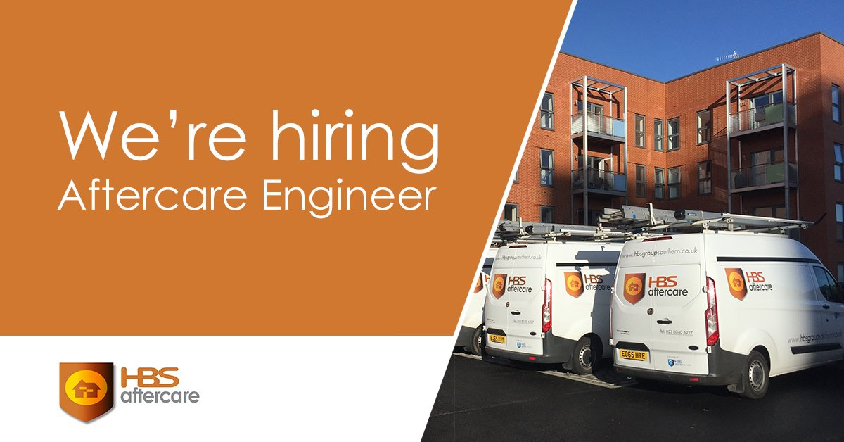 test Twitter Media - Are you an experienced aftercare engineer with a strong track record in carrying out general plumbing and heating maintenance across domestic properties? If so we want to hear from you.  Learn more & apply online: https://t.co/Up9GKL1nQr https://t.co/SFa2OfwCGw