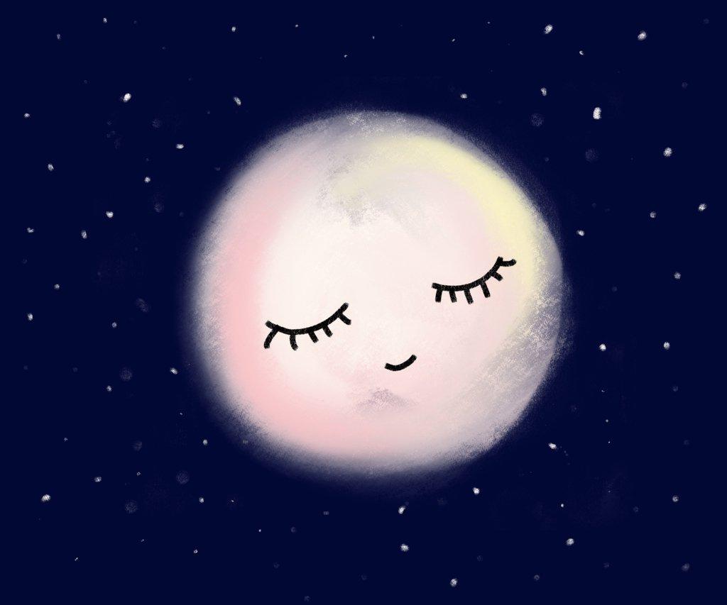 Goodnight, everyone ???? https://t.co/lb9nZ7zcbB https://t.co/cEmjXW6u2B