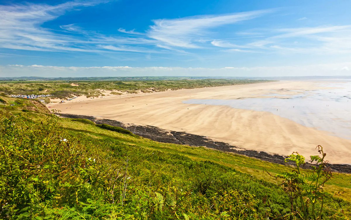 Forget Cornwall: Why this Devon gem is Britain's greatest