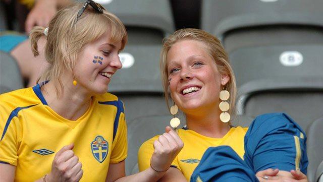 #SveziaCoreaDelSud