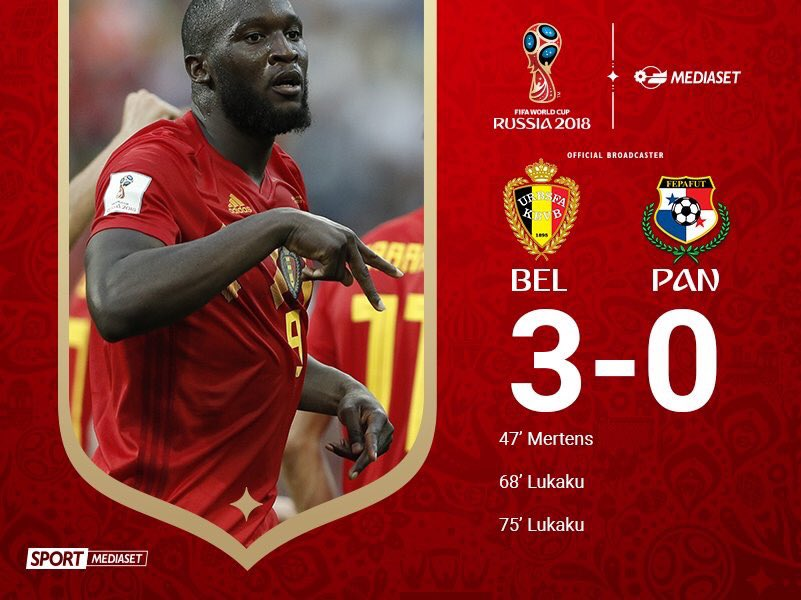 #BelgioPanama