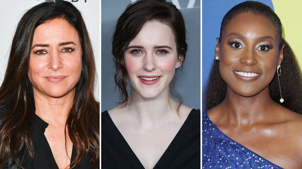 Why best actress in a comedy is Emmy's most exciting category (Column)