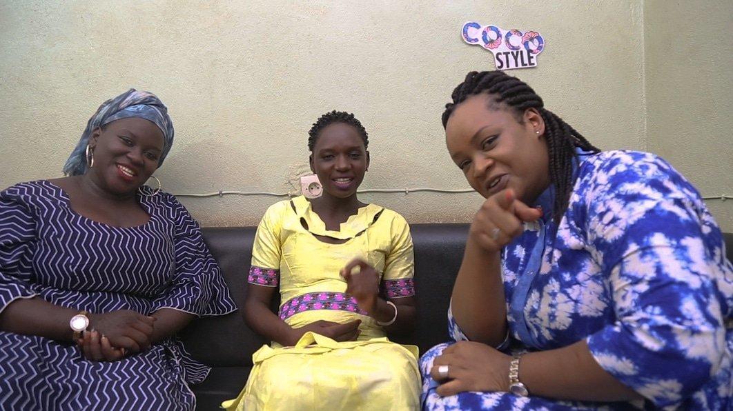 test Twitter Media - Coco passe à l'émission @phiphishow, elle raconte son parcours, afin de sensibiliser les jeunes femmes désireuses d'entreprendre comme elle. #filles #entrepreneuses #autonomisation #éducation #financière #girlpower #business #women #Mali #Bamako https://t.co/SFCvN9AxCW