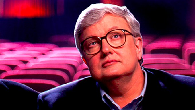 Happy birthday Roger Ebert