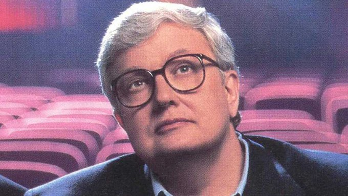 Happy birthday to the late and great film critic Roger Ebert.