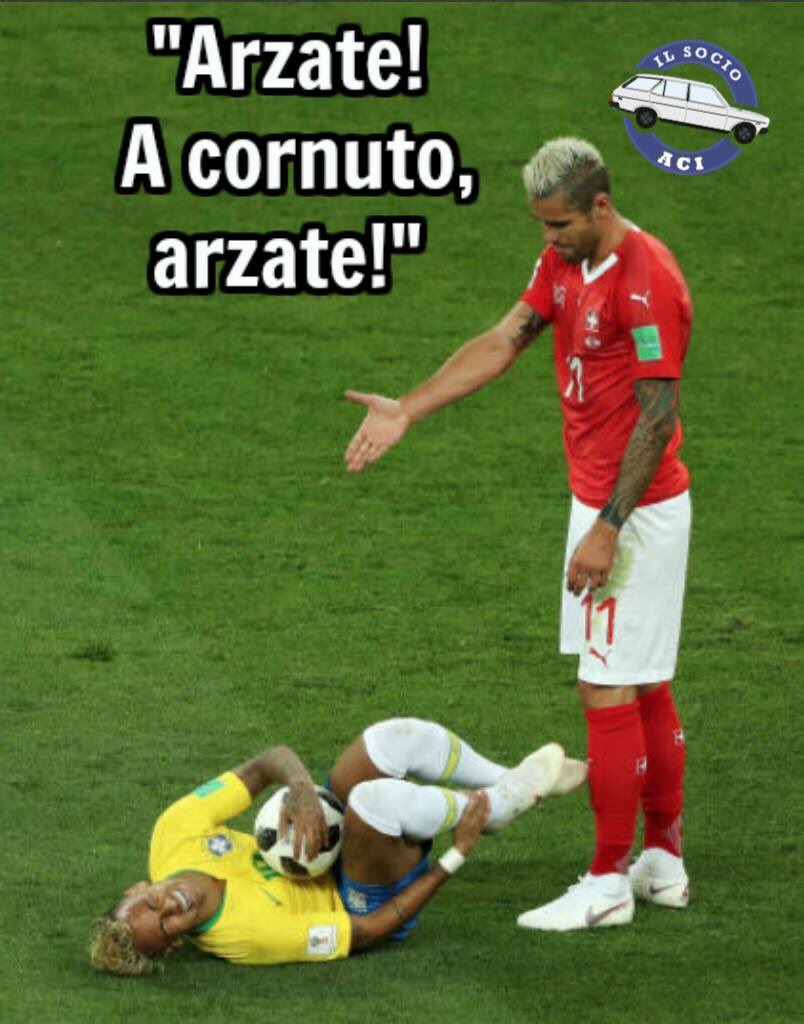 #BrasileSvizzera