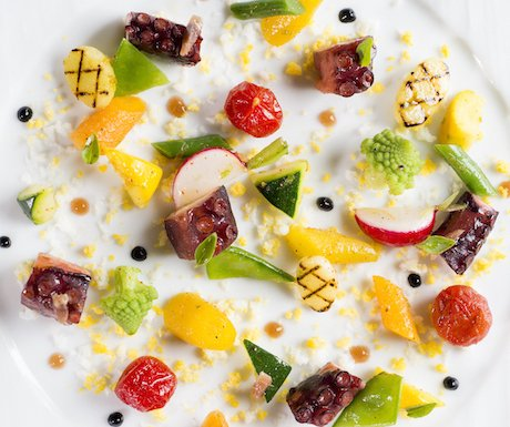 5 Michelin restaurants that you really must try near Aix-en-Provence