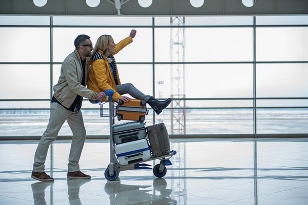 📸: Save Up to 90% On Airfare With these 25 Tips