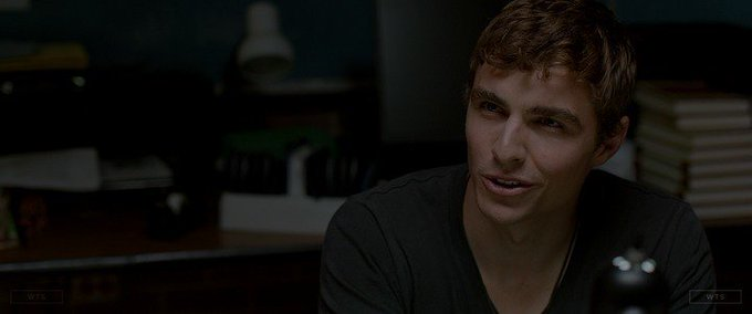 Born on this day, Dave Franco turns 33. Happy Birthday! What movie is it? 5 min to answer!