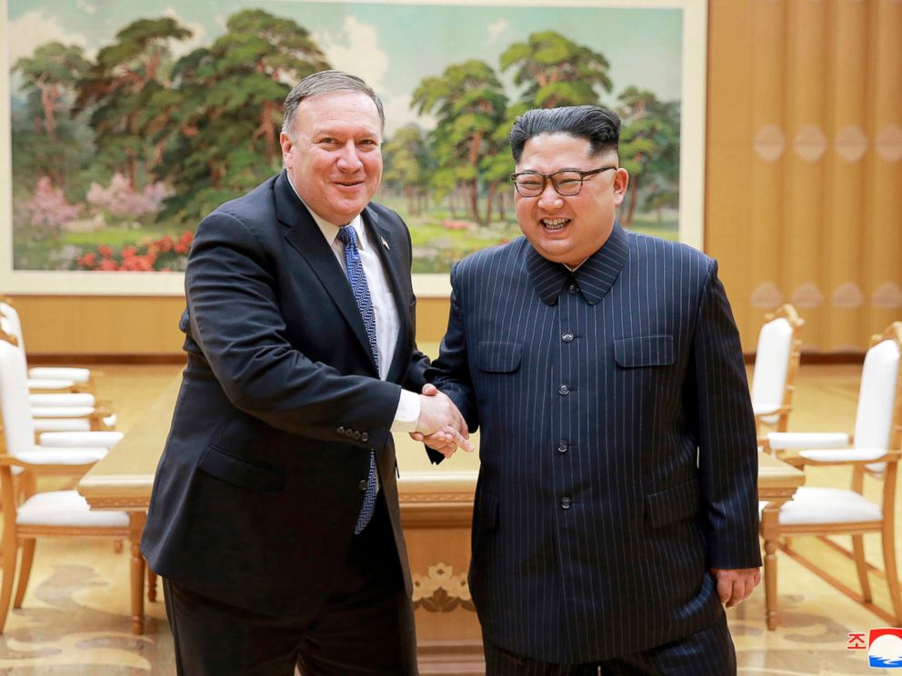 Here's a look at the key players working behind the scenes of the Trump-Kim summit: