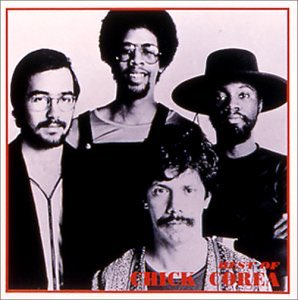 Happy Birthday,Chick Corea!! Spain / Chick Corea