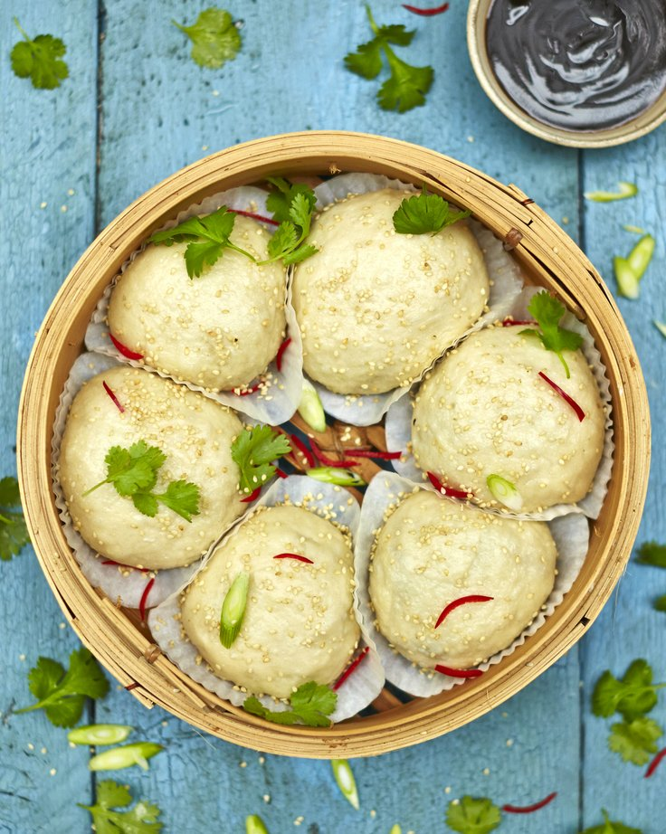 #Healthy #Vegan... this recipe is all that & dim sum more... ???? https://t.co/jmMAB68pbN