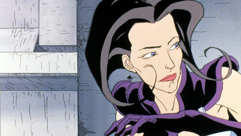 AeonFlux Live-Action TV Reboot Set at MTV