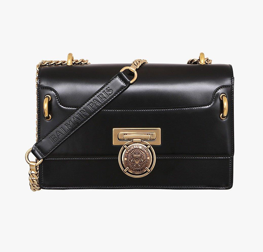 PRE-FALL BAGS, Shop the brand new Women's #BALMAINPF18 Panier Bags: https://t.co/ZdtM3uWGWG https://t.co/xp0NRFJLlL