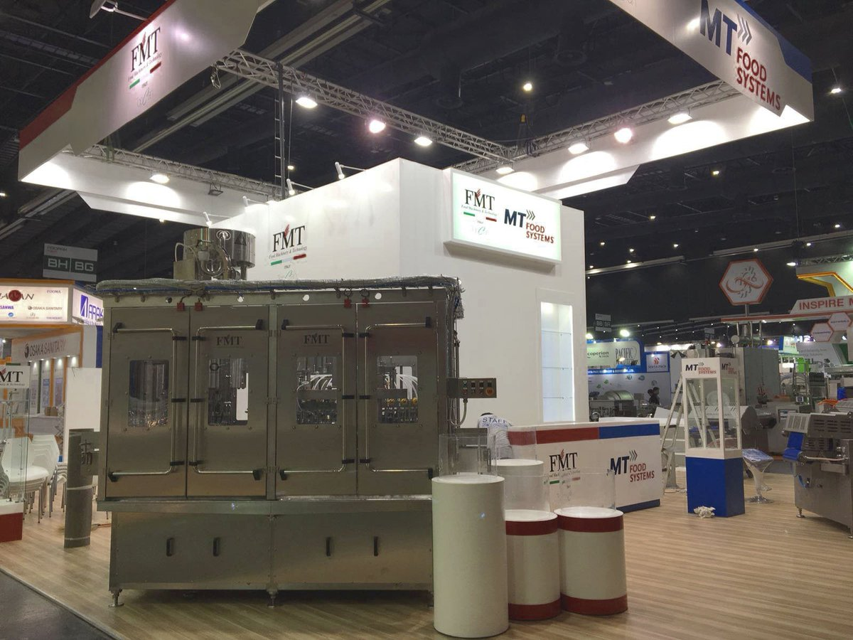 test Twitter Media - The ProPak Asia build up is nearly complete - machines are on the floor and stands are set up. Will you be there tomorrow? Doors open at 10am for visitors #seeyouthere #propakasia #propakasia2018 #bitec https://t.co/Lb4oPf2Pck