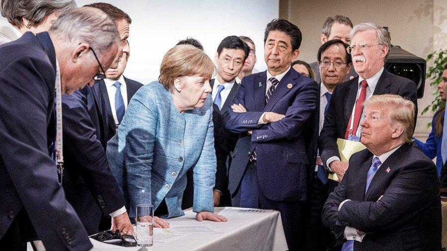 Slavoj �i�ek: EU must create a new world order to stop Donald Trump