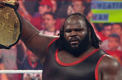 Happy Birthday to What is your favorite Mark Henry moment?