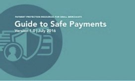 test Twitter Media - Are you a merchant looking for more information on how to keep your payment data safe? Take a look at our dedicated merchant page for resources: https://t.co/AAnKPpDHAT  @StaySafeOnline #CyberSecureMyBiz https://t.co/pwKKIxZp8y