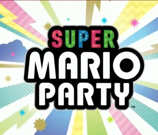 Image result for Mario Party