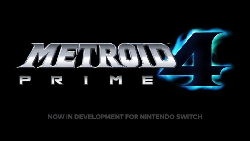 Nintendo On Metroid Prime 4's E3 2018 Absence https://t.co/QumqDHtyTK https://t.co/4Z0n7NUNyK