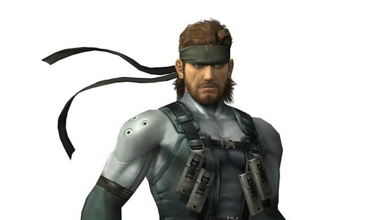 The original voice of Snake will return for Smash Bros' newest installment. #E32018  https://t.co/3cs3QaSrla https://t.co/2Zu4lrzmiN