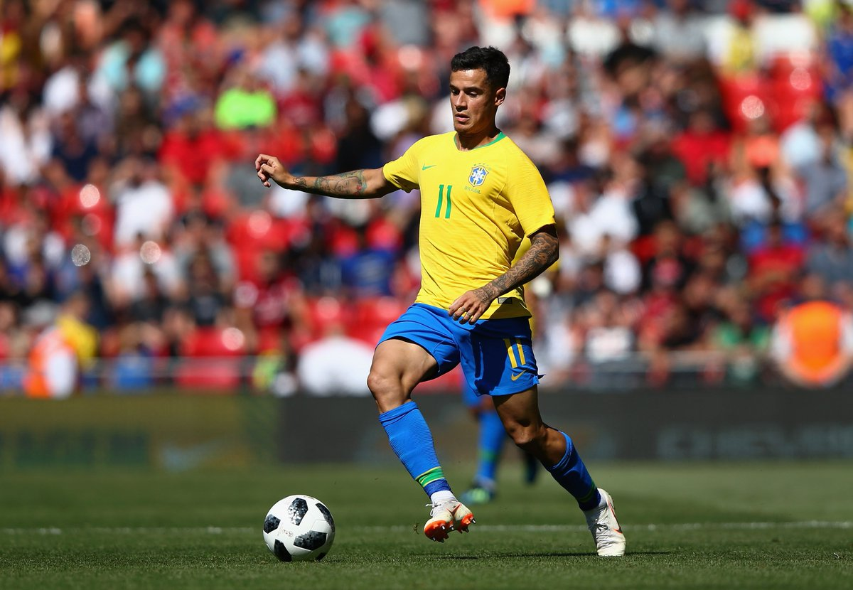 RT @FIFAWorldCup: Happy Birthday, @Phil_Coutinho! #BRA #WorldCup https://t.co/cOO1hGI5hQ