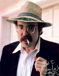 Happy Birthday to Bun. E. Carlos, born on this day in 1951!