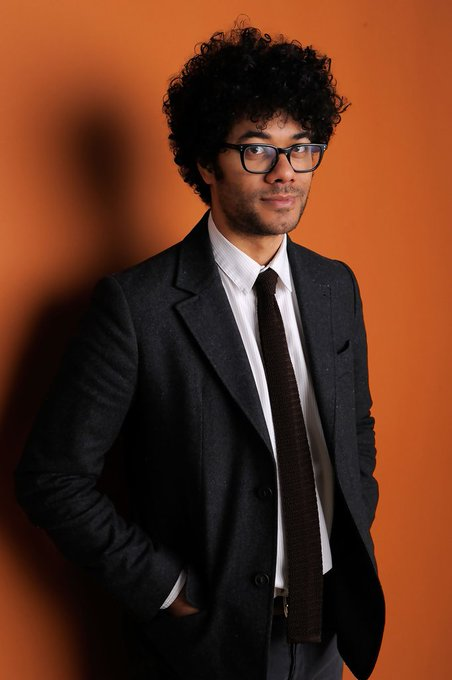 Happy Birthday Richard Ayoade!