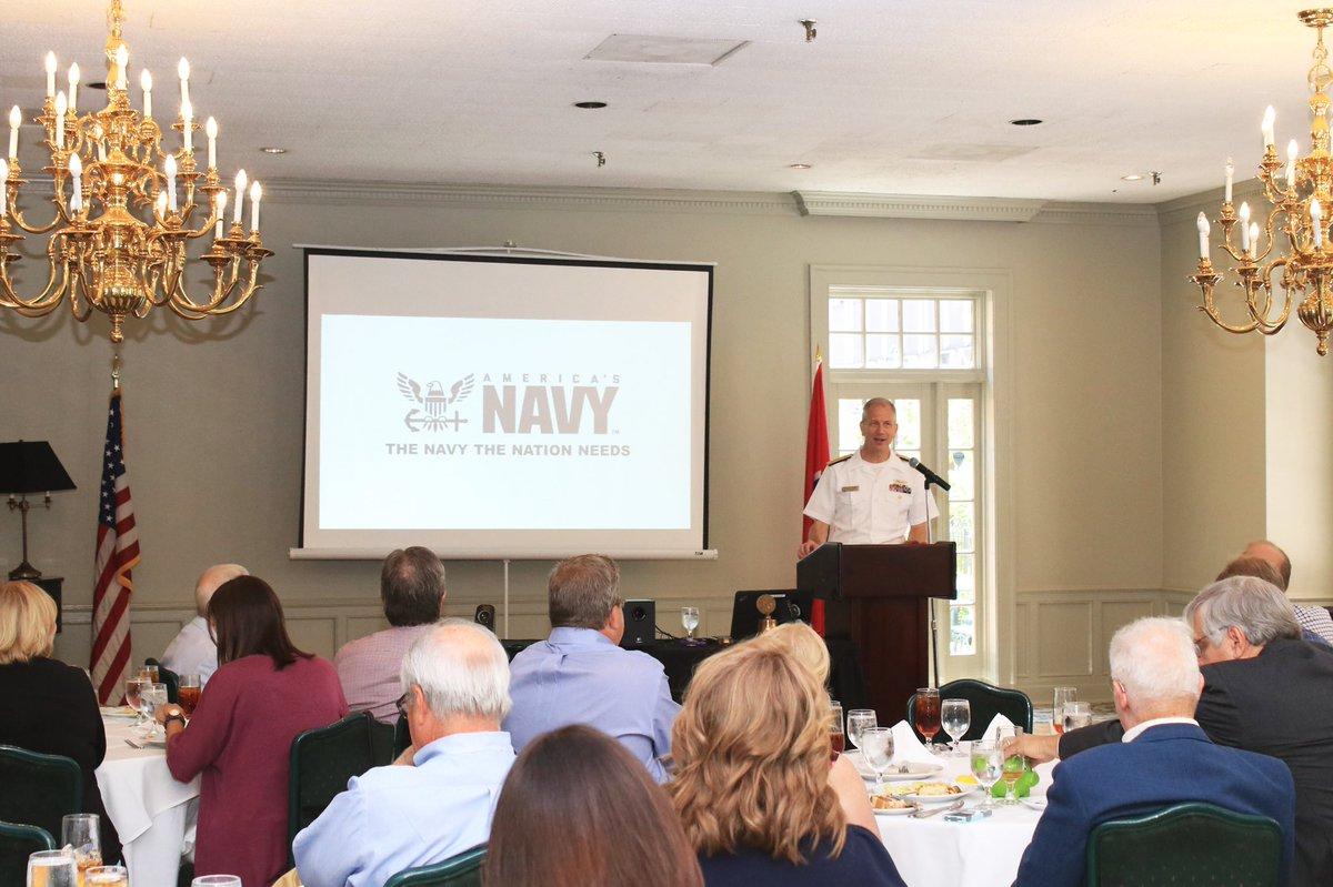 #NavyWeek
