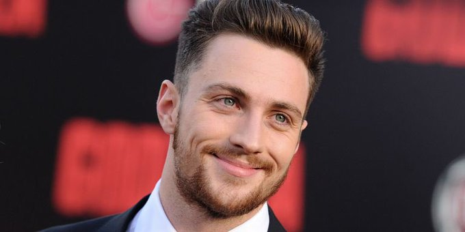 Happy birthday to Aaron Taylor-Johnson who is extremely underrated and deserves more love!!