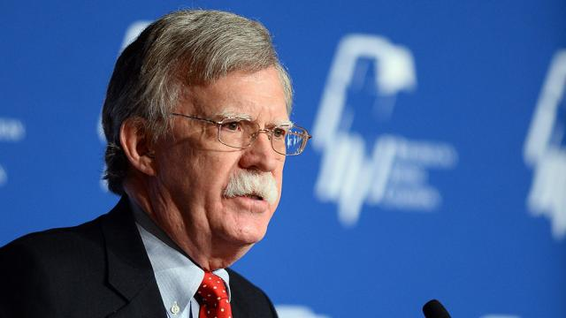 JUST IN: Group tied to Ukrainian businessman paid Bolton $115K to talk on panels https://t.co/PQ8mJ0g17c https://t.co/voasuab9mt