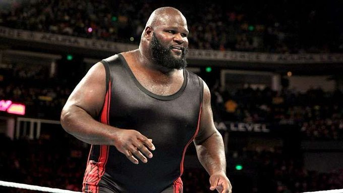 Happy Birthday to the one and only WWE Hall of Famer Mark Henry.