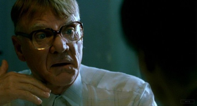 Malcolm McDowell is now 75 years old, happy birthday! Do you know this movie? 5 min to answer!