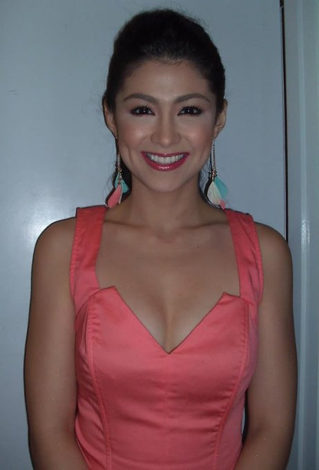 Happy Birthday Carla Abellana