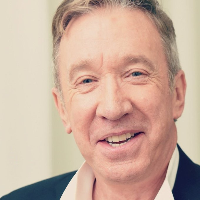 A very Happy Birthday to Legionnaire Of Laughter & Tim Allen!