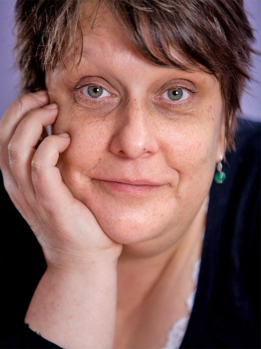 Happy birthday brilliant actor/director Kathy Burke. Enjoy your day.