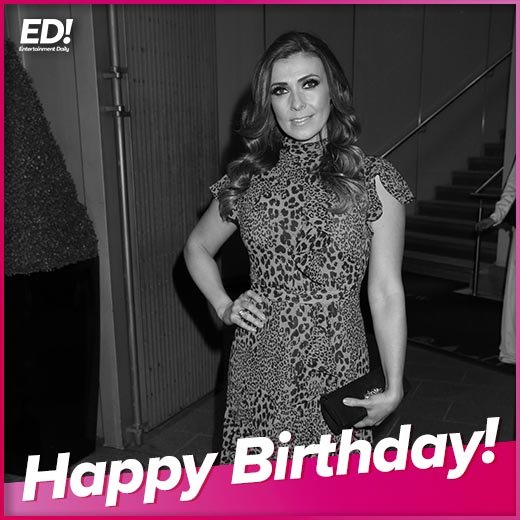 Happy Birthday Kym Marsh!