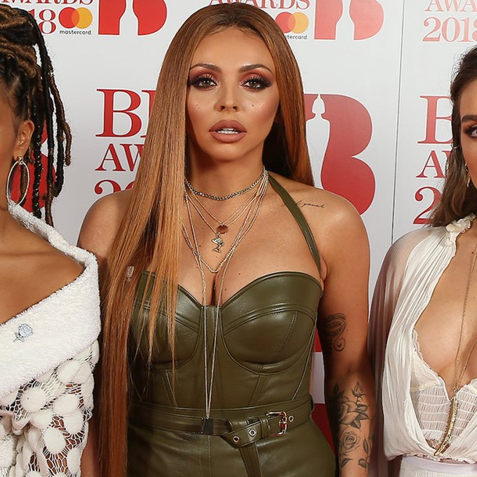 Shout out to Miss Jesy Nelson  Happy Birthday!