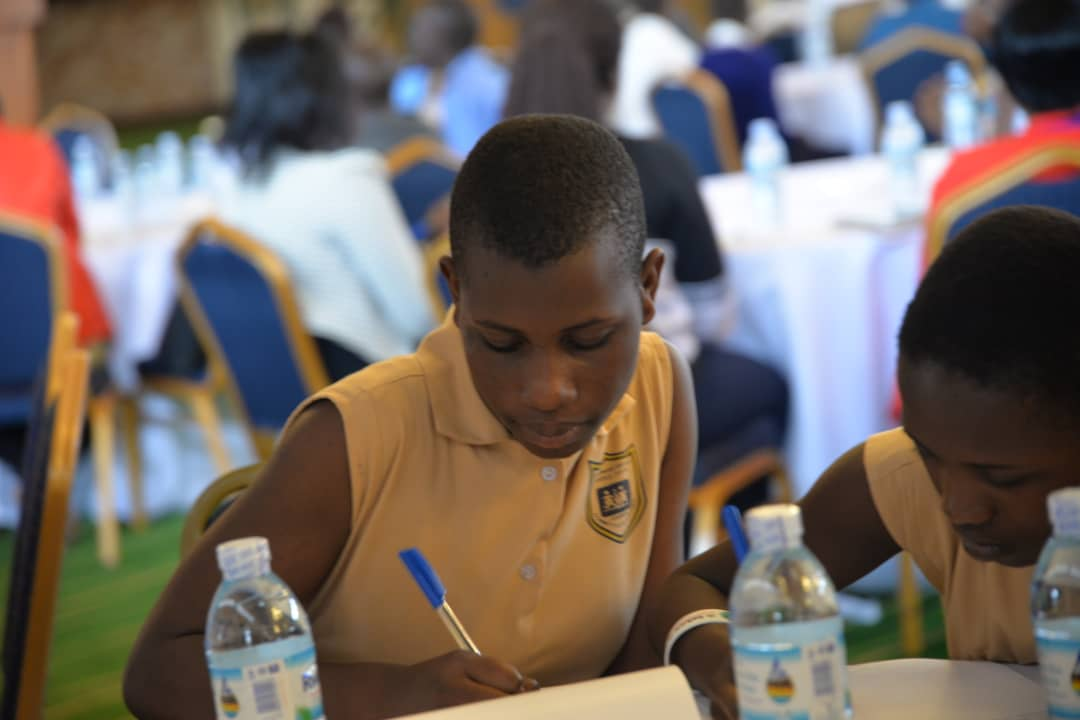 There's no doubt that children have been victims of early marriages. #DayOfAfriChildUg18 https://t.co/FSJI1AmoWg