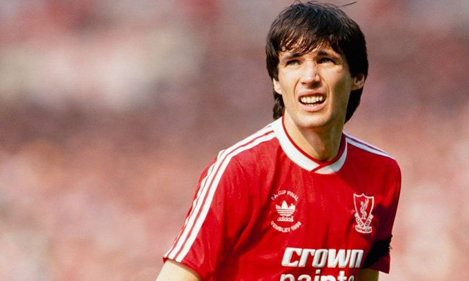 Happy 63rd Birthday to Alan Hansen