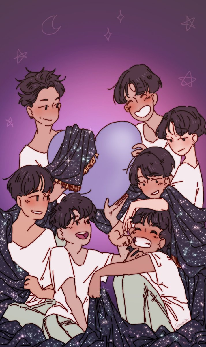 RT @ennunanaiurov: 💜#5thFlowerPathWithBTS 💜 Thank you @BTS_twt for all you've done~ https://t.co/jZ7581qSk1