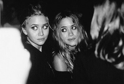 Two icons were born 32 years ago today, happy birthday to mary-kate and ashley olsen